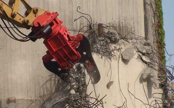 Demolizione controllate, demolizioni parziali, demolizioni speciali